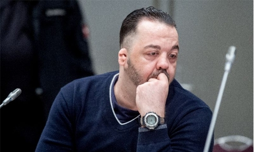 German serial killer nurse appeals life term for 85 murders
