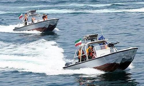 Iran seizes 'foreign tanker'