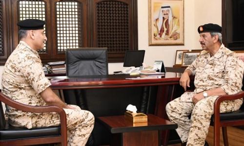 BDF reaffirms full combat readiness