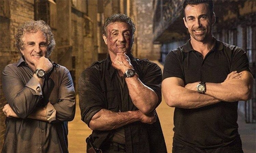 Escape Plan: The Extractors - Stallone back for more macho mayhem