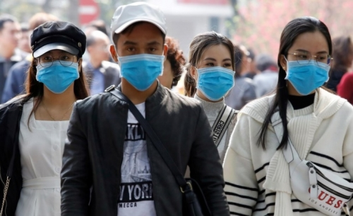 Vietnamese city reimposes distancing after first local infections in months