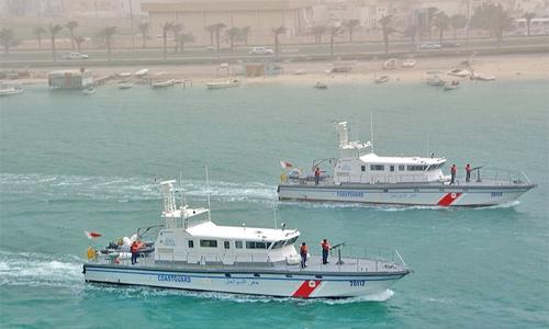 Lawmakers blast Qatar's interception of Bahrain vessels