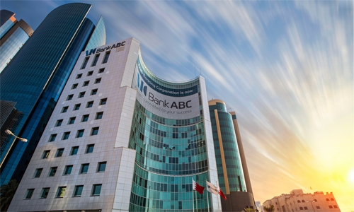 Bank ABC reports financial results