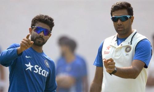 India rest Ashwin, Jadeja for England T20s