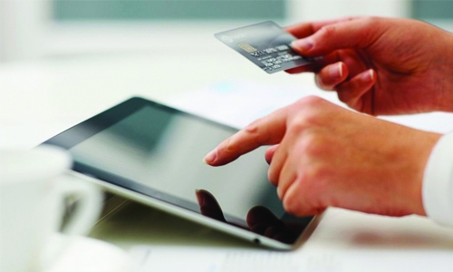 eGovernment  payments rise