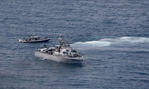 Lebanon, Israel resume talks on disputed maritime border