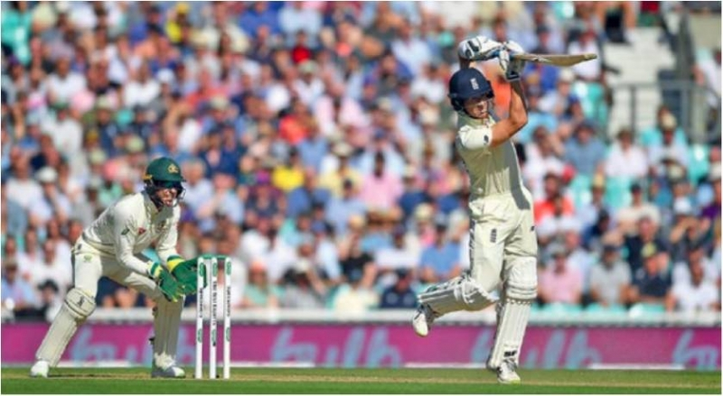 Australia's hopes fade as England dominate fifth Test