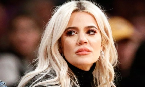 Khloe Kardashian reveals how she teaches true self-confidence