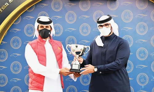 Port Lions lifts Al Adiyat Racing Cup