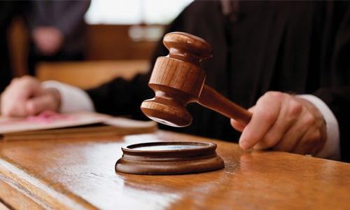 Six accused in Daih rioting case gets jail