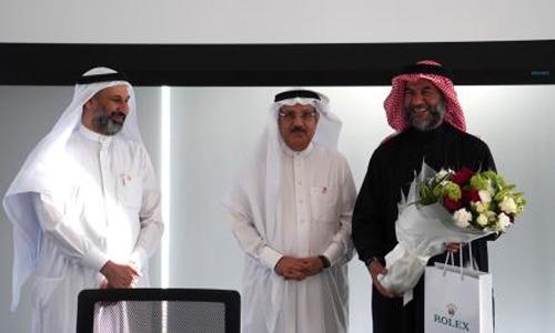 Abdulrahman Shehab retires from Al Baraka Banking Group