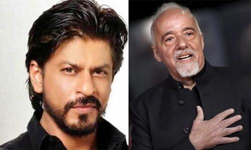 SRK deserved Oscar for My Name is Khan but Hollywood too manipulative : Coelho