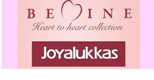 Joyalukkas unveils 'Be Mine' jewellery designs