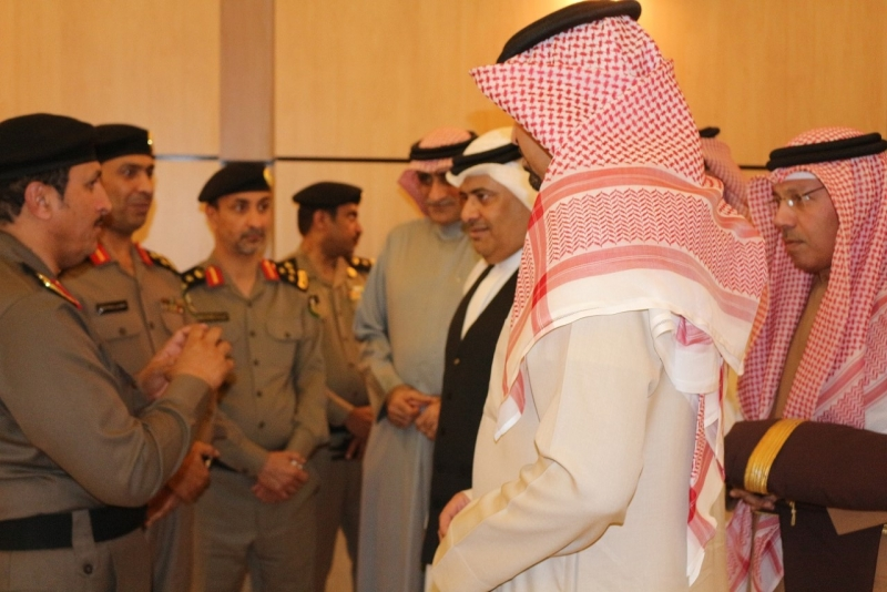 Chief of Public Security visits Saudi traffic operation rooms