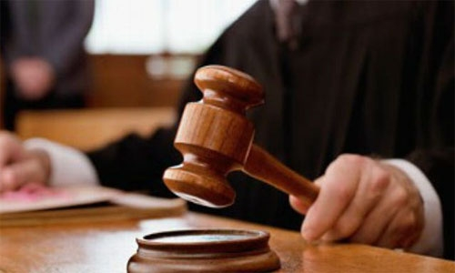 BD15,000 compensation for man run over by car