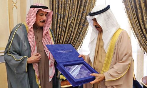 Premier hails Kuwait relations