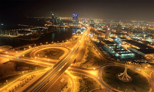 'Tender' love: Bahrain awards $2.7B contracts in 9 months