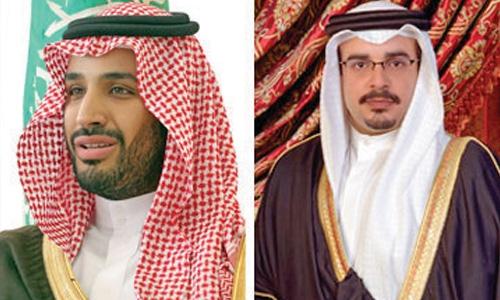 HRH Prince Salman thanked by Saudi King, Crown Prince