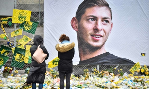 Sala killed by head and trunk injuries: inquest