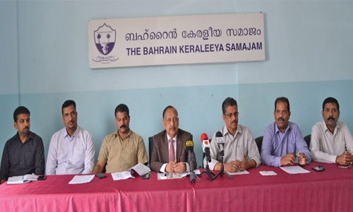 Bahrain Keralaeeya Samajam to celebrate May Day