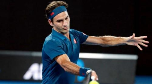 Federer, Nadal fight on