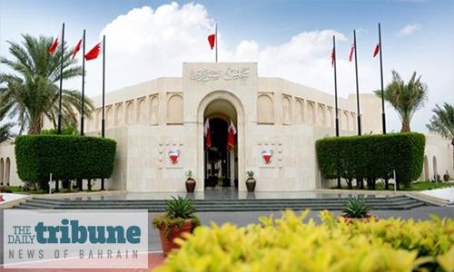 Shura endorses Reserve Force Decree-Law