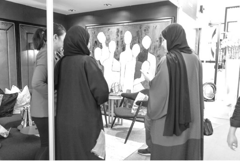 Bahrain International Design Week concludes
