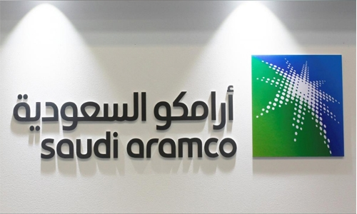 Saudi Aramco expands the largest USA refinery