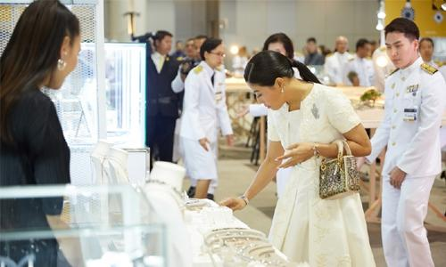 Bahrain, Thailand to boost jewellery sector