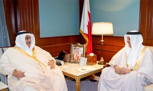 Ties between GCC and global nations discussed