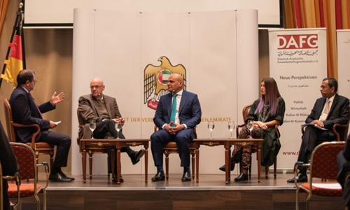 Young Arabs see religion as central to national identity
