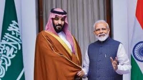 Saudi orders release of 850 Indian prisoners