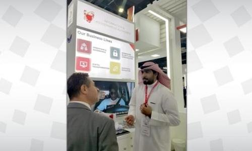 GITEX: Information & eGovernment authority highlights ICT sector