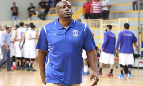 Bahrain gears up for FIBA Asia qualifiers