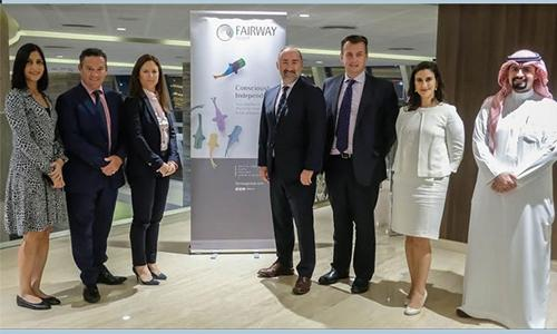 Fairway enters Bahrain