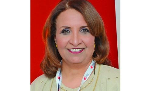 BTTA votes for Shaikha Hayat in BOC election