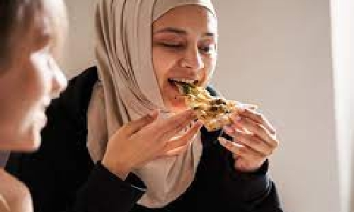 Don't show woman eating pizza, men serving tea to ladies: Iran's TV censorship rules