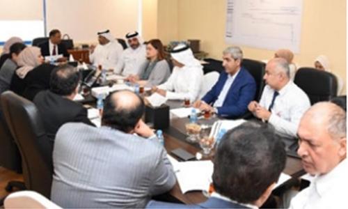 BCCI discusses Saudi food export requirements
