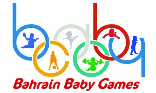 Four sports for Baby Games