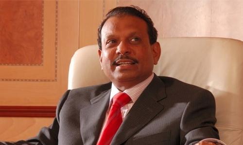 MA Yusuffali of LuLu Group pledges Rs 50 million for flood-hit Kerala
