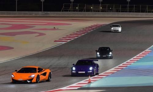 BIC brings back exciting ontrack experiences this weekend