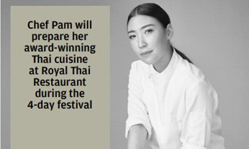 Thai festival returns to Gulf Hotel Bahrain