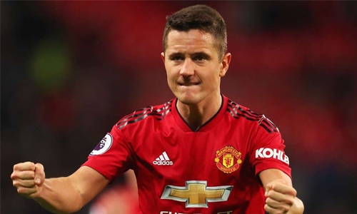 United did not move fast enough in contract talks: Herrera