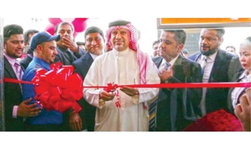 UAE Exchange opens new branch in Ras Zuwayed