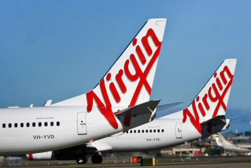Virgin Australia boss quits ahead of new ownership