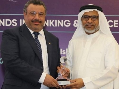 GFH wins WIBC's best Islamic investment bank award