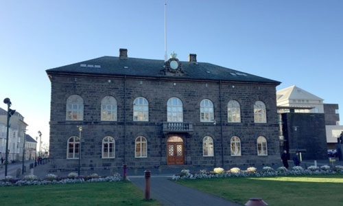 Iceland elects new parliament