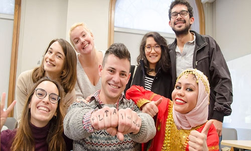 US Embassy in Bahrain announces Fulbright program competition