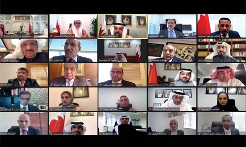 Bahrain Budget discussion: Housing in focus
