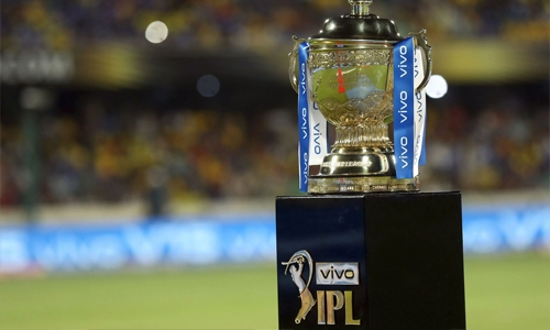 IPL 2021 suspended for this season as Covid-19 infections surge